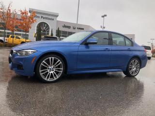 Used 2018 BMW 3 Series 328d xDrive for sale in Surrey, BC