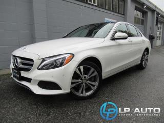 Used 2015 Mercedes-Benz C-Class C 300 4dr All-wheel Drive 4MATIC Sedan for sale in Richmond, BC