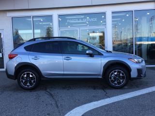 New 2019 Subaru XV Crosstrek Sport for sale in Vernon, BC