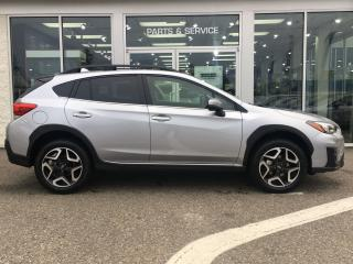 New 2019 Subaru XV Crosstrek Limited for sale in Vernon, BC