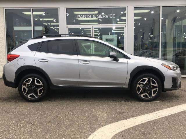 2019 Subaru XV Crosstrek Limited