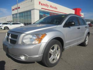 Used 2007 Dodge Caliber SXT | LOW KMS!!! | for sale in Brampton, ON