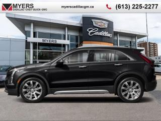 Used 2019 Cadillac XT4 AWD Sport  -  Unique Wheels for sale in Ottawa, ON
