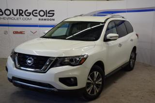 Used 2018 Nissan Pathfinder *** S, AWD, 3.5L V6 *** for sale in Rawdon, QC