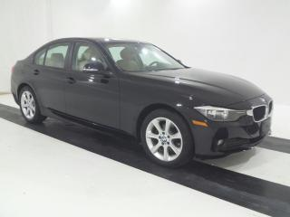 Used 2014 BMW 3 Series 320I XDRIVE AWD | 56,000KM | LOW LOW KMS | LEATHER for sale in Burlington, ON