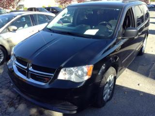 Used 2015 Dodge Grand Caravan Ensemble Valeur plus familiale 4 portes for sale in Montréal, QC