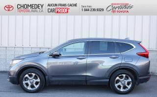 Used 2017 Honda CR-V EX, AWD, TOIT OUVRANT for sale in Laval, QC