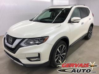 Used 2017 Nissan Rogue SL Awd Mags Cuir GPS Toit panoramique Camera de recul for sale in Trois-Rivières, QC