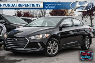 Used 2018 Hyundai Elantra GL 4 PORTES**A/C, GROUPE ÉLECTRIQUE, MAGS** for sale in Repentigny, QC