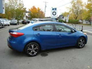 Used 2014 Kia Forte LX AUTOMATIQUE for sale in Ste-Thérèse, QC