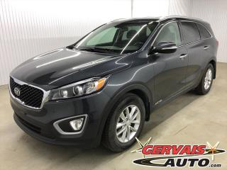 Used 2018 Kia Sorento LX V6 AWD 7 Passagers MAGS CAMÉRA BLUETOOTH for sale in Trois-Rivières, QC