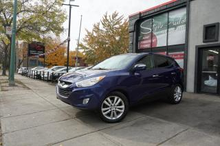 Used 2012 Hyundai Tucson Traction intégrale 4 portes, I4 boîte au for sale in Laval, QC