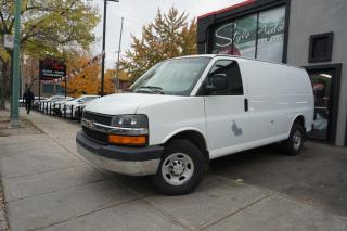 Used 2007 Chevrolet Express 3500 Traction arrière 3500 135 po for sale in Laval, QC