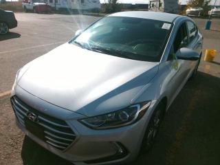 Used 2017 Hyundai Elantra GL for sale in London, ON