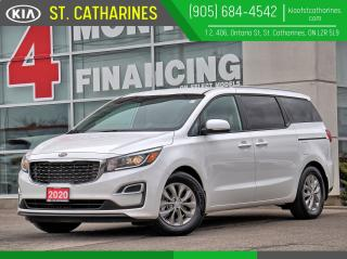 Used 2020 Kia Sedona LX | Sensor | 7-inch Display | 8-Passenger for sale in St Catharines, ON