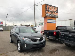 Used 2014 Kia Sorento LX**4 CYLINDER**ONLY 166 KMS**AUTO**CERTIFIED for sale in London, ON