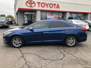 Used 2017 Hyundai Sonata for sale in Cambridge, ON