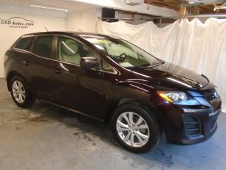 Used 2011 Mazda CX-7 AWD for sale in Ancienne Lorette, QC