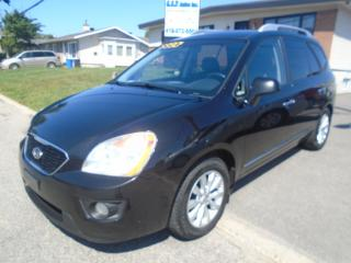 Used 2011 Kia Rondo EX for sale in Ancienne Lorette, QC