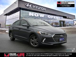 Used 2017 Hyundai Elantra GL  - $65.40 /Wk for sale in Nepean, ON