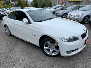Used 2009 BMW 3 Series 328Xi/ 6 SPEED/ LEATHER/ SUNROOF/ ALLOYS/ LIKE NEW for sale in Scarborough, ON