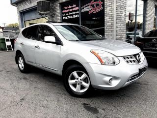 Used 2013 Nissan Rogue 4 portes SPECIAL EDITION W/SUNROOF for sale in Longueuil, QC