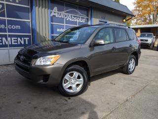 Used 2011 Toyota RAV4 4x4 + v6 for sale in Boisbriand, QC