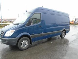 Used 2013 Mercedes-Benz Sprinter 2500 Cabine ordinaire 2 RM empattement de 170 for sale in Mirabel, QC