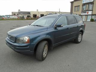 Used 2007 Volvo XC90 Traction intégrale, 5 portes, 6 cyl. en for sale in Mirabel, QC