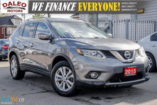 Used 2015 Nissan Rogue S | AWD | PANO ROOF | BACKUP CAM | ONE OWNER for sale in Hamilton, ON