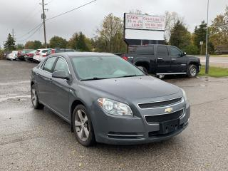 Used 2008 Chevrolet Malibu LT for sale in Komoka, ON
