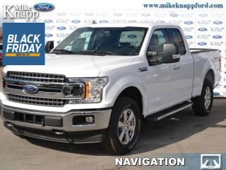 New 2019 Ford F-150 XLT   - Navigation - 3.5 Eco for sale in Welland, ON