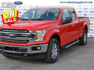 New 2019 Ford F-150 XLT   XTR Package - 3.5 Eco for sale in Welland, ON