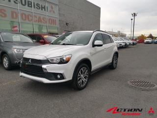 Used 2016 Mitsubishi RVR SE LIMITED | AWD  MAGS 18'' | BLUETOOTH | for sale in St-Hubert, QC