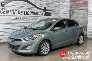 Used 2014 Hyundai Elantra GT GLS+TOIT+MAGS for sale in Laval, QC