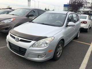 Used 2009 Hyundai Elantra Touring GL + SIÈGES CHAUFFANT + A/C for sale in Ste-Julie, QC