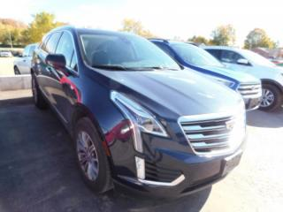 Used 2017 Cadillac XTS LUXURY AWD for sale in Listowel, ON