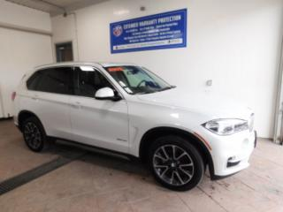 Used 2017 BMW X5 xDrive35i LEATHER NAVI SUNROOF for sale in Listowel, ON