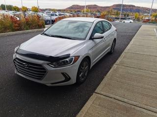Used 2017 Hyundai Elantra GL + APPLE CARPLAY + ANDROID AUTO for sale in Ste-Julie, QC