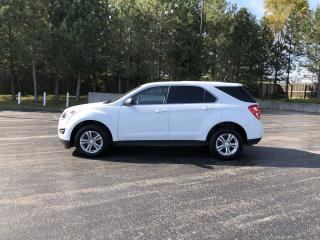 Used 2017 Chevrolet Equinox LS FWD for sale in Cayuga, ON