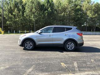 Used 2015 Hyundai Santa Fe Sport FWD for sale in Cayuga, ON