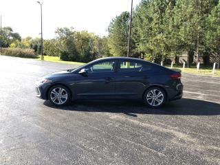 Used 2017 Hyundai Elantra SE FWD for sale in Cayuga, ON