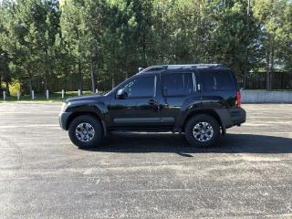 Used 2015 Nissan XTERRA PRO-4X 4WD for sale in Cayuga, ON