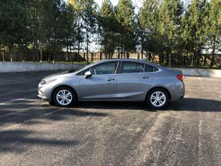 Used 2018 Chevrolet Cruze LT FWD for sale in Cayuga, ON
