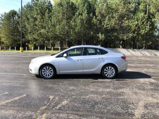 Used 2012 Buick VERANO  2WD for sale in Cayuga, ON