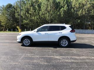 Used 2019 Nissan Rogue SV AWD for sale in Cayuga, ON