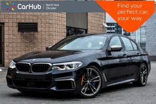 Used 2018 BMW 5 Series for sale in Thornhill, ON