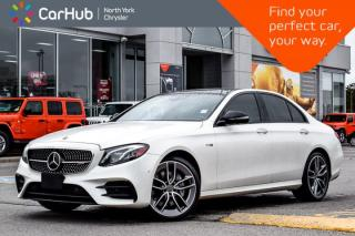 Used 2018 Mercedes-Benz E-Class AMG E 43|AMG_Sports.Night.Key-less.Pkgs|Burmester.Audio| for sale in Thornhill, ON
