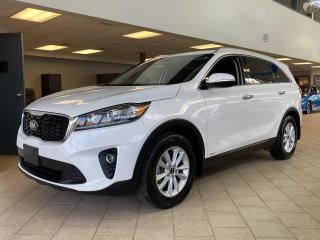Used 2019 Kia Sorento LX V6 AWD *GPS via Apple Caplay/Android for sale in Pointe-Aux-Trembles, QC