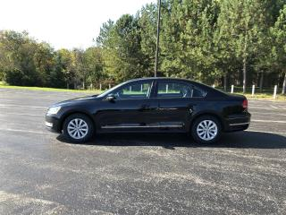 Used 2013 VW PASSAT TRENDLINE TDI FWD for sale in Cayuga, ON